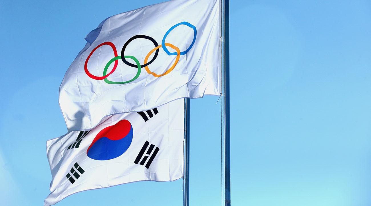 What is the Significance of the 2018 PyeongChang Winter Olympics?