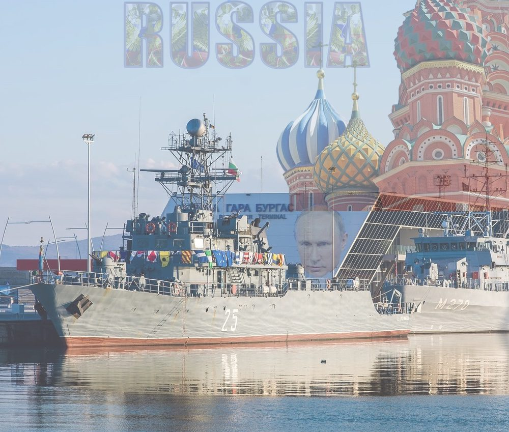 Ways to Counter Russian Aggression in the light of Recent Developments at the Black Sea