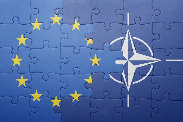 Reinforcing EU-NATO Cooperation: Walking the Talk