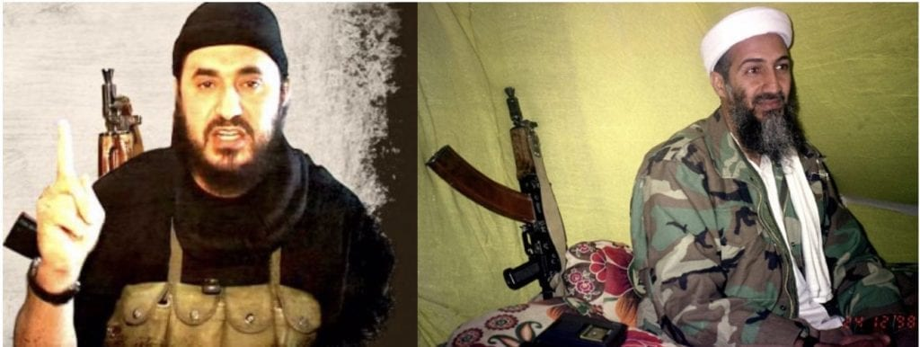 Baghdadi Resurfaces to Show He Is in Good Health and in Full Control Image 2 Beyond the Horizon ISSG