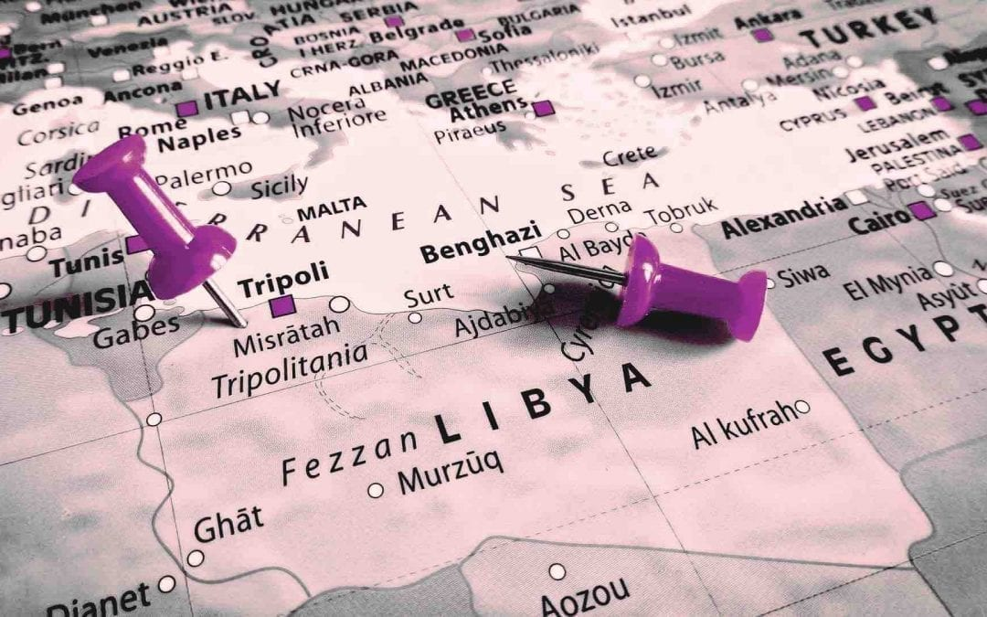 Whither Libya Beyond the Horizon ISSG