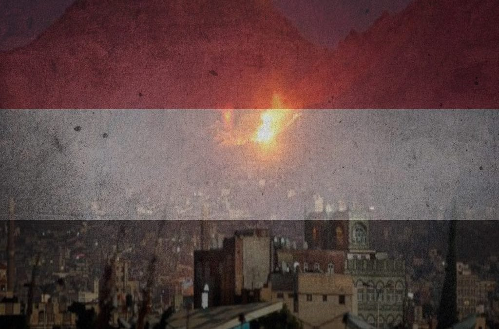 An Assessment on Latest Developments in Yemen Beyond the Horizon ISSG