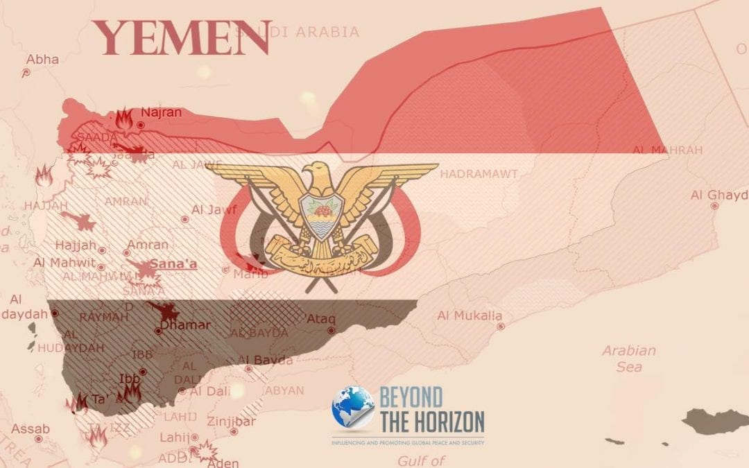 Yemen… Unity or separation and the wrong questions