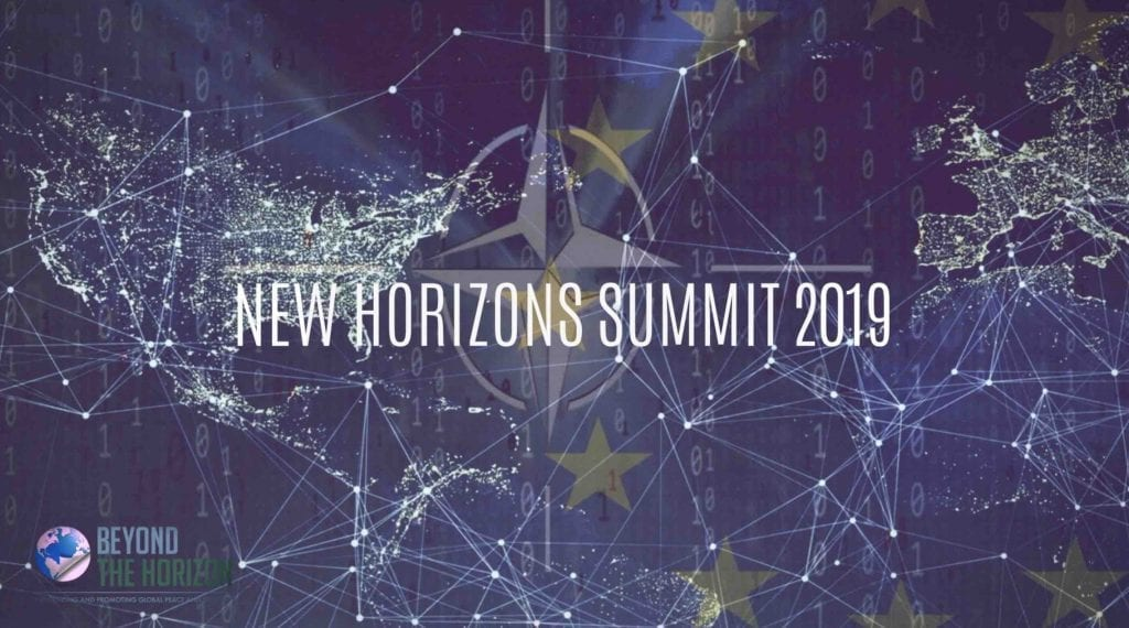New Horizons Summit-2019 Future of the Transatlantic Defence Cooperation