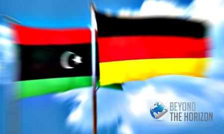 Ahead of International Libya Conference in Germany Beyond the Horizon ISSG