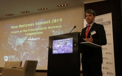 New Horizons Summit 2019 Proceedings – Welcome Remarks
