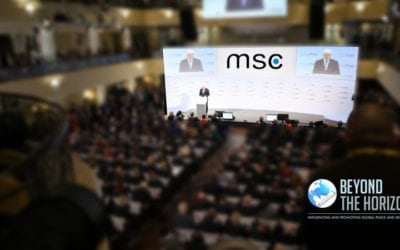Westlessness in Munich Security Conference 2020