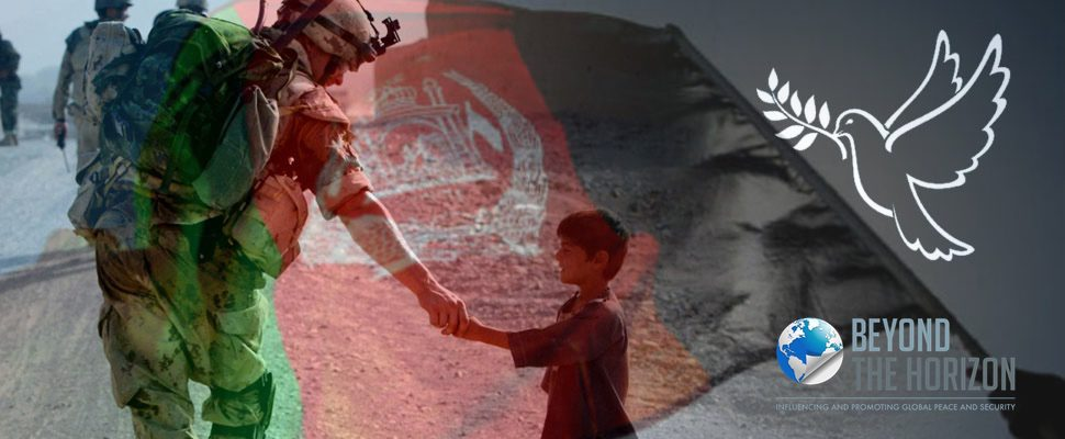 A Fragile Agreement for Bringing Peace to Afghanistan Beyond the Horizon ISSG
