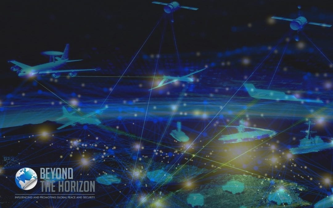 Disruptive Technology Applications for Integrated Air and Missile Defense Beyond the Horizon ISSG