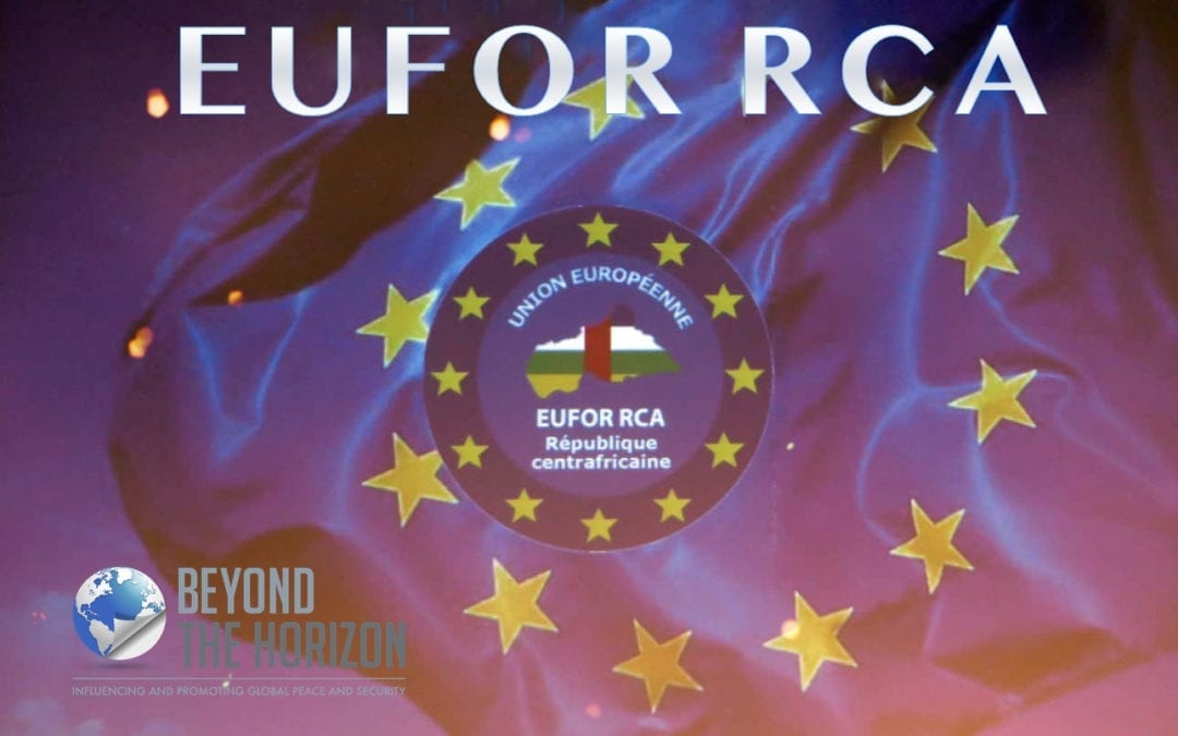 CSDP Partnership in EUFOR RCA*